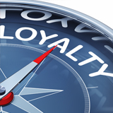 Consider a Customer Loyalty Program